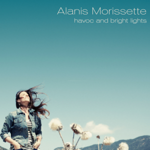 Havoc and Bright Lights - Image: Alanis Havoc and Bright Lights (Official Album Cover)