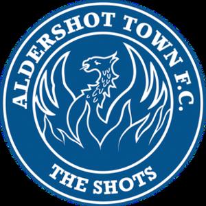Aldershot Town F.C. - Image: Aldershot Crest