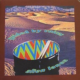 Alien Lanes - Image: Alien Lanes