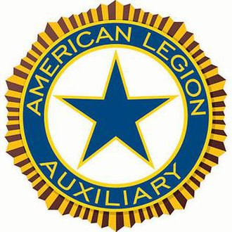 American Legion Auxiliary - Official Emblem
