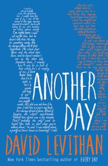 b5495f370f7760 Another Day (novel) - Wikipedia