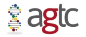 Applied Genetic Technologies Corporation - Image: Applied Genetic Technologies Corporation logo