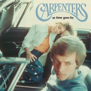 As Time Goes By (The Carpenters album) - Image: As Time Goes By (Carpenters album)