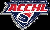 Atlantic Coast Collegiate Hockey League logosu