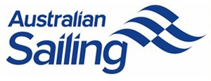 Australian Sailing - Image: Australian Sailing logo