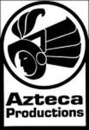 Azteca Productions - Image: Aztecaproductions logo