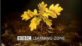 BBC Learning Zone - The BBC Learning Zone ident.