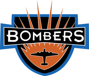 Baltimore Bombers (proposed NFL team) - Image: Baltimore Bombers Proposed Logo