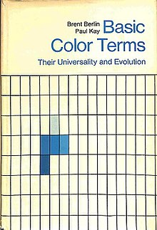 Basic Color Terms Their Universality and Evolution.jpg