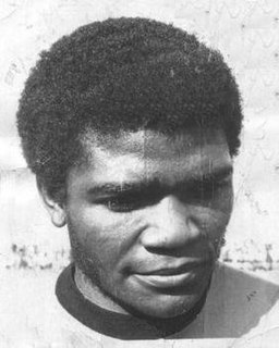 Bernard Chanda Zambian footballer