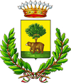 Coat of arms of Biella