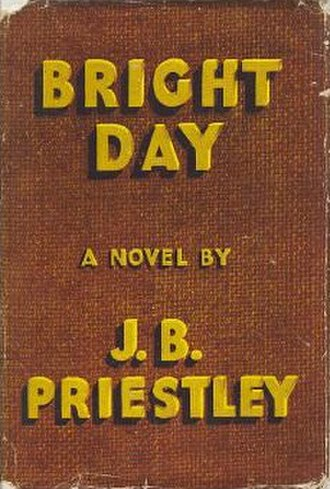 Bright Day - First edition