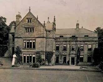 Brymbo hall