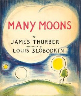 book by James Thurber