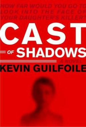 Cast of Shadows - Image: Cast of Shadows Cover