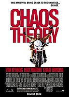 Picture of a movie: Chaos Theory