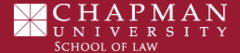 Chapman University School of Law logo