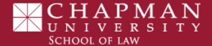 Chapman University School of Law - Chapman University School of Law logo