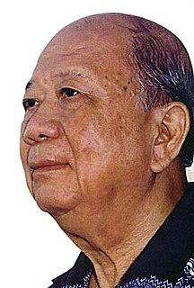 Chin Peng Malaysian politician