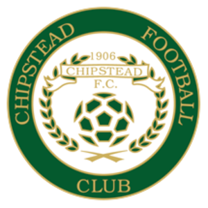 Chipstead F.C. - Chipstead FC Badge