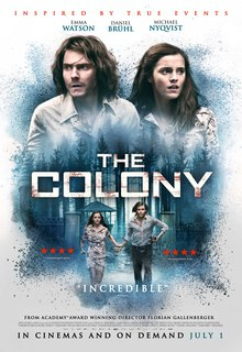 Colonia full movie watch online free (2015)