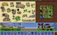 colonization 1994