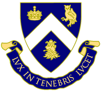 Columbia University School of General Studies - Image: Columbia University School of General Studies logo