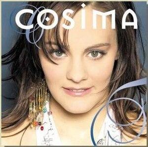 Cosima (album) - Image: Cosima De Vito Cosima