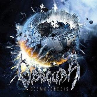 Cosmogenesis (album) - Image: Cosmogenesis