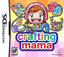 Crafting Mama Wikipedia
