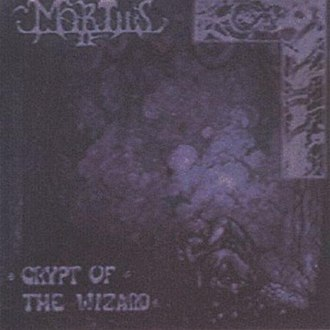 Crypt of the Wizard - Image: Crypt of the Wizard