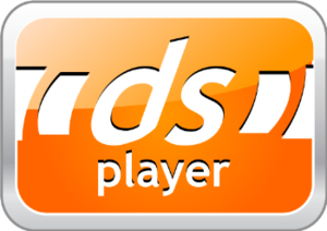 DSPlayer - Image: DS Player (logo)