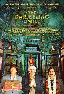 Something is. Amara karan darjeeling limited this brilliant