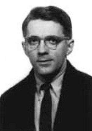 David Tudor - Tudor circa 1950