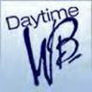 The WB - Logo for Daytime WB.