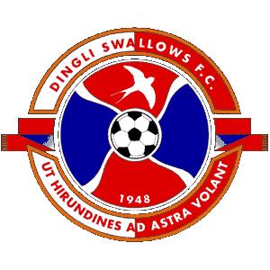 Dingli Swallows F.C. - Logo