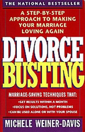 Divorce Busting - Image: Divorce Busting Coverart