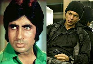 Don (character) A character used in Don film franchise of Bollywood