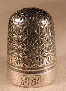 Thimble - Wikipedia