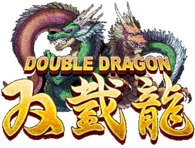 Picture of a game: Double Dragon