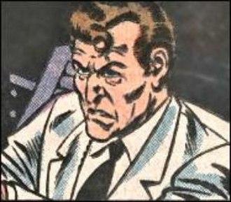 Doctor Venom - Image: Dr Venom