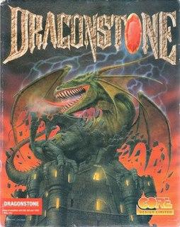 <i>Dragonstone</i> (video game)
