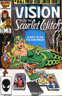 Enchantress (Marvel Comics) - Wikipedia