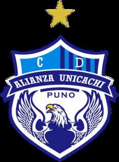 Alianza Unicachi Peruvian football club