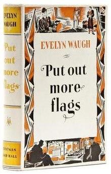 Pdf scoop evelyn waugh