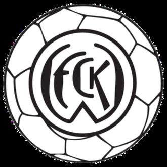 FC Koeppchen Wormeldange - FC Koeppchen Wormeldange