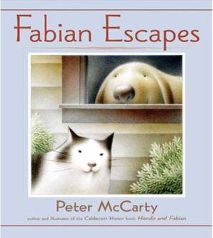 Fabian Escapes - Image: Fabianescapes