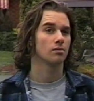 Darren Stark - Scott Major as Darren Stark (1993)