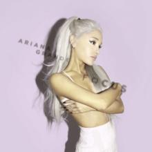 Ariana Grande — Focus (studio acapella)