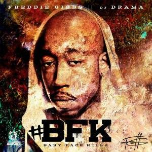 Baby Face Killa - Image: Freddie Gibbs BFK